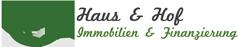 Haus & Hof Immobilien Logo